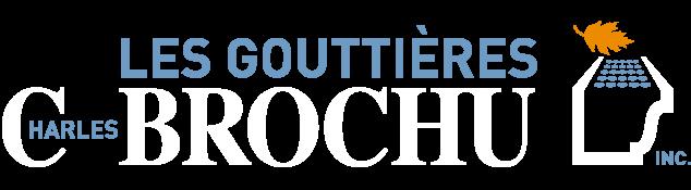 Les Gouttières Charles Brochu inc.